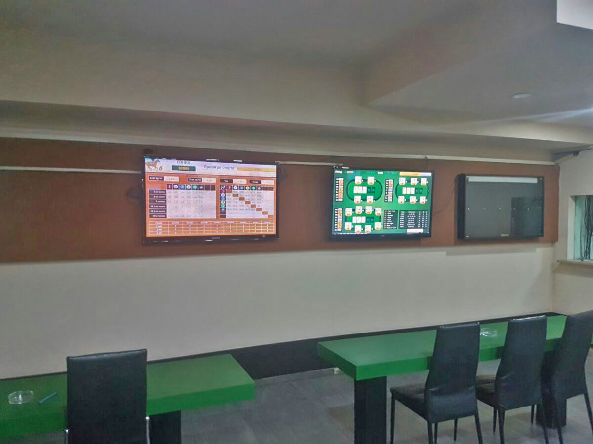 Pokerbet программа для ставок на покер